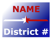 District Campaign
