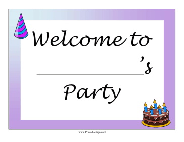 Birthday-2 Lawn Sign Sign