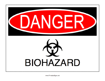 Handy image throughout biohazard sign printable